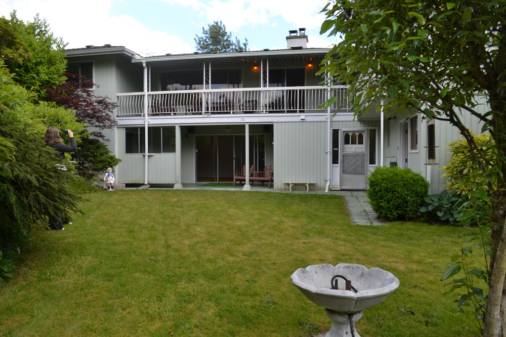 Photo 15: 34839 HIGH DR in Abbotsford: Abbotsford East House for sale : MLS(r) # F1313633
