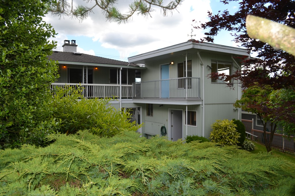 Photo 4: 34839 HIGH DR in Abbotsford: Abbotsford East House for sale : MLS(r) # F1313633