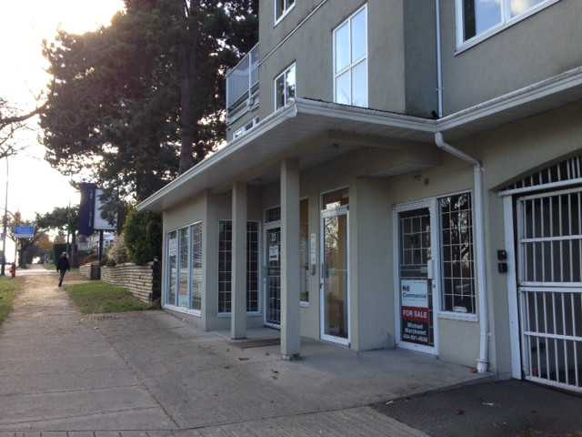 Main Photo: 19 N RENFREW Street in VANCOUVER: Hastings East Commercial for sale (Vancouver East)  : MLS® # V4038132