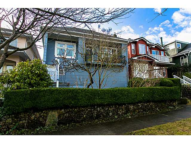 Photo 19: 4248 CAMBRIDGE Street in Burnaby: Vancouver Heights House for sale (Burnaby North)  : MLS(r) # V1065432