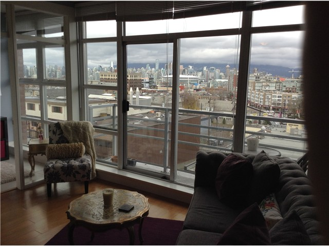Main Photo: 508 298 E 11TH Avenue in Vancouver: Mount Pleasant VE Condo for sale (Vancouver East)  : MLS®# V1067313