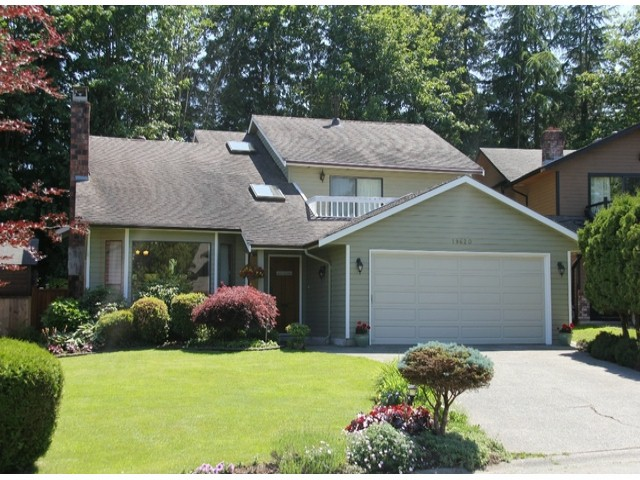 "Main Photo: 19620 50A Avenue in Langley: Langley City House for sale in ""Eagle Heights"" : MLS® # F1414376"
