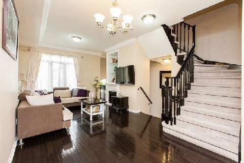 Main Photo: 3203 Joel Kerbel Place in Mississauga: Applewood House (2-Storey) for sale : MLS(r) # W2944876