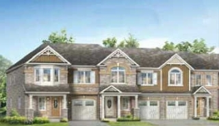 Main Photo: 1588 Gainer Crest in Milton: Clarke House (2-Storey) for lease : MLS® # W3025287