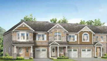 Main Photo: 1588 Gainer Crest in Milton: Clarke House (2-Storey) for lease : MLS(r) # W3025287