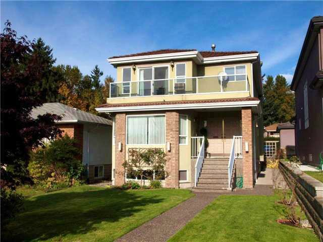 Main Photo: 518 W 14TH Street in North Vancouver: Central Lonsdale House for sale : MLS(r) # V1095488
