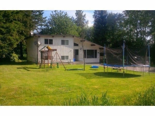 "Main Photo: 17791 97TH Avenue in Surrey: Port Kells House for sale in ""PORT KELLS"" (North Surrey)  : MLS® # F1429685"