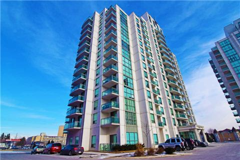 Main Photo: 10 6 Rosebank Drive in Toronto: Malvern Condo for lease (Toronto E11)  : MLS® # E3096907