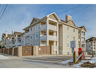 Main Photo: 1319 16320 24 Street SW in Calgary: Bridlewood Condo for sale : MLS(r) # C3650172