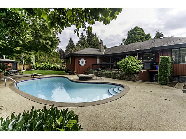 Photo 16: 4193 MUSQUEAM CLOSE Close in Vancouver: University VW House for sale (Vancouver West)  : MLS(r) # V1107680