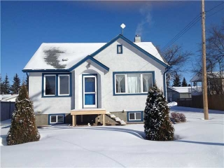 Main Photo: 1 Railway Avenue: Hay Lakes House for sale : MLS(r) # E3403918