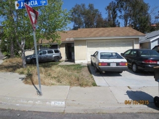 Main Photo: PARADISE HILLS House for sale : 4 bedrooms : 7565 Alsacia St in San Diego