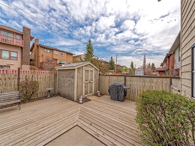 Photo 27: 16 HAWKWOOD Crescent NW in Calgary: Hawkwood House  : MLS® # C4010169
