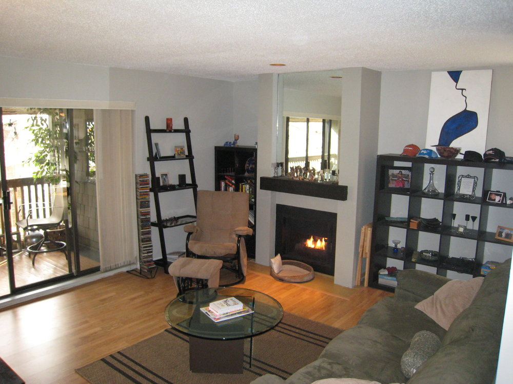 Photo 3: 311 7055 Wilma Street in The Beresford: Home for sale