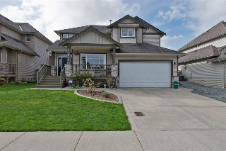 "Main Photo: 27968 TRESTLE Avenue in Abbotsford: House for sale in ""West Abbotsford Station"" : MLS®# R2023058"