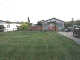 Main Photo: 1341 FOORT ROAD in : Pritchard House for sale (Kamloops)  : MLS® # 133456