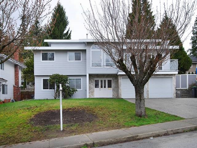 Main Photo: 2491 LECLAIR Drive in Coquitlam: Coquitlam East House for sale : MLS® # R2049406
