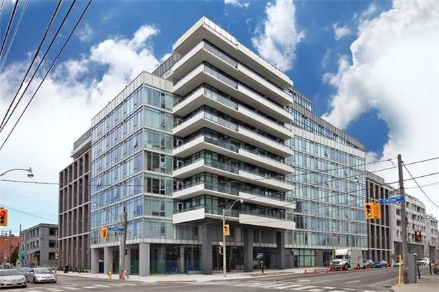 Main Photo: 223 1190 E Dundas Street in Toronto: South Riverdale Condo for lease (Toronto E01)  : MLS®# E3466731
