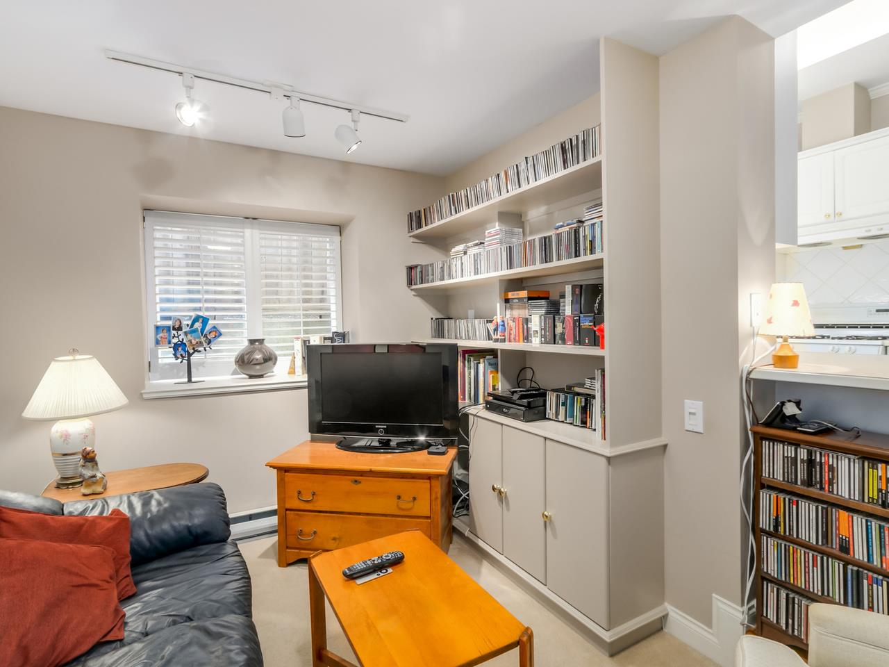 Photo 9: 1825 W 11TH Avenue in Vancouver: Kitsilano Townhouse for sale (Vancouver West)  : MLS® # R2061107