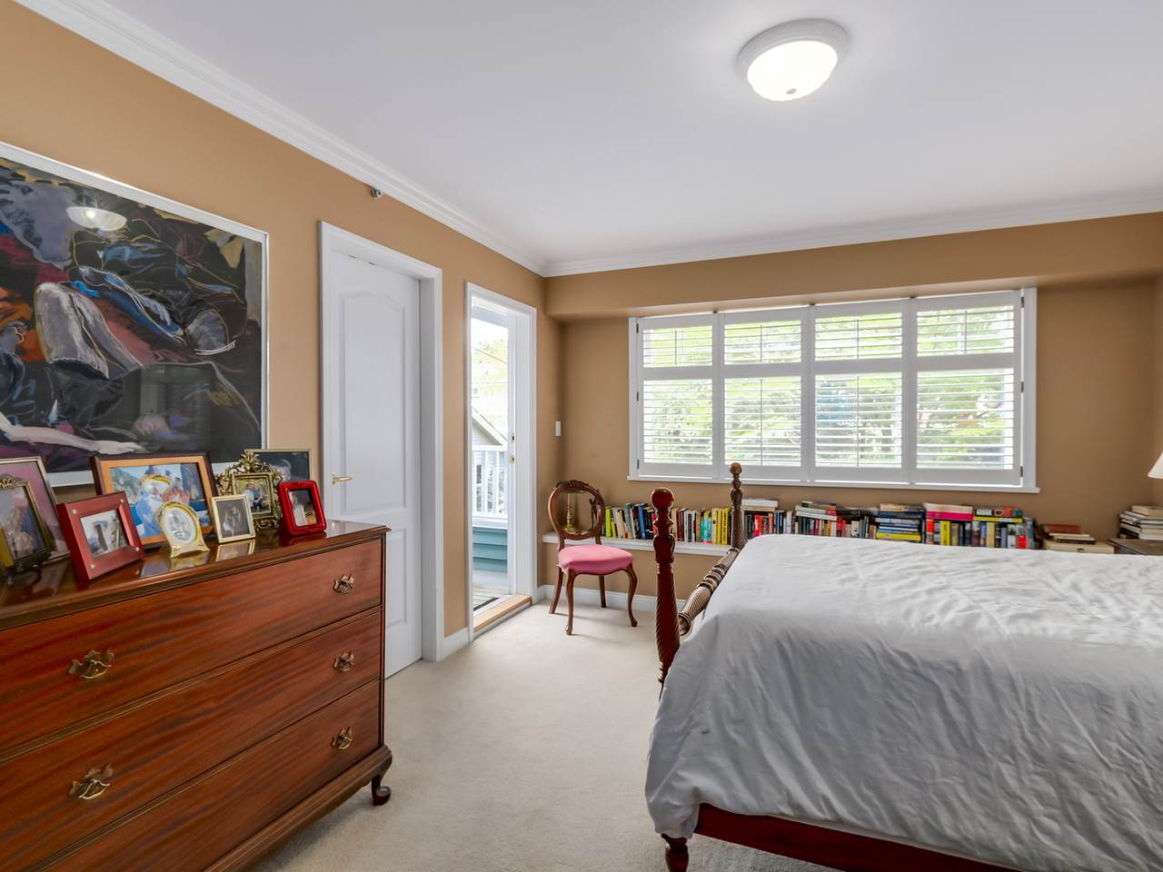 Photo 12: 1825 W 11TH Avenue in Vancouver: Kitsilano Townhouse for sale (Vancouver West)  : MLS® # R2061107