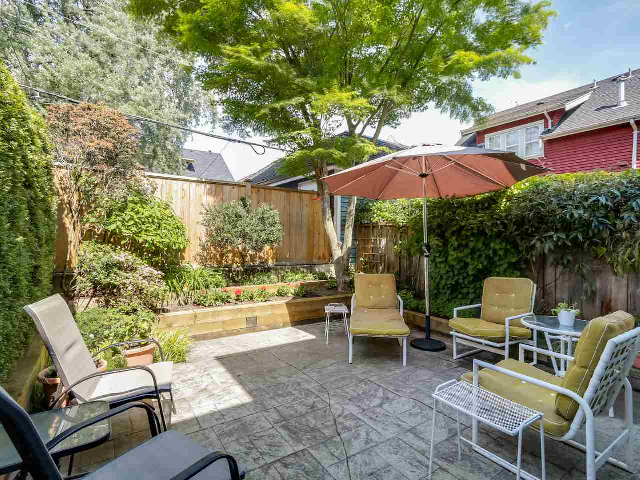 Photo 18: 1825 W 11TH Avenue in Vancouver: Kitsilano Townhouse for sale (Vancouver West)  : MLS® # R2061107
