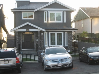 Main Photo: 131 N RANELAGH AVENUE in : Capitol Hill BN House for sale : MLS(r) # R2003626