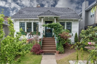 Main Photo: 4918 WALDEN Street in Vancouver: Main House for sale (Vancouver East)  : MLS® # R2085874