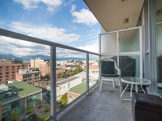 "Photo 12: 1205 550 TAYLOR Street in Vancouver: Downtown VW Condo for sale in ""The Taylor"" (Vancouver West)  : MLS(r) # R2093056"