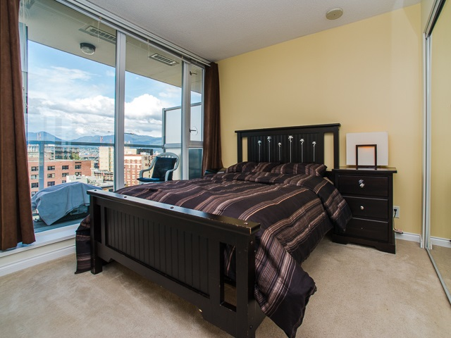 "Photo 7: 1205 550 TAYLOR Street in Vancouver: Downtown VW Condo for sale in ""The Taylor"" (Vancouver West)  : MLS(r) # R2093056"
