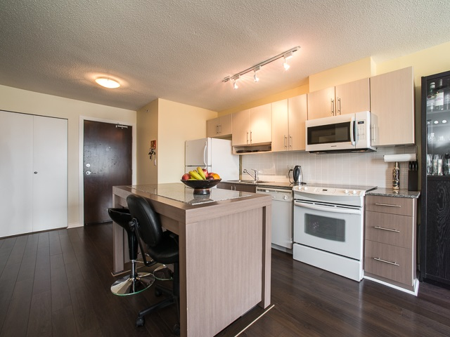 "Photo 5: 1205 550 TAYLOR Street in Vancouver: Downtown VW Condo for sale in ""The Taylor"" (Vancouver West)  : MLS(r) # R2093056"