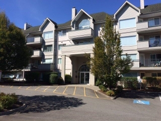 "Main Photo: 304 33708 KING Road in Abbotsford: Poplar Condo for sale in ""College Park"" : MLS® # R2101891"
