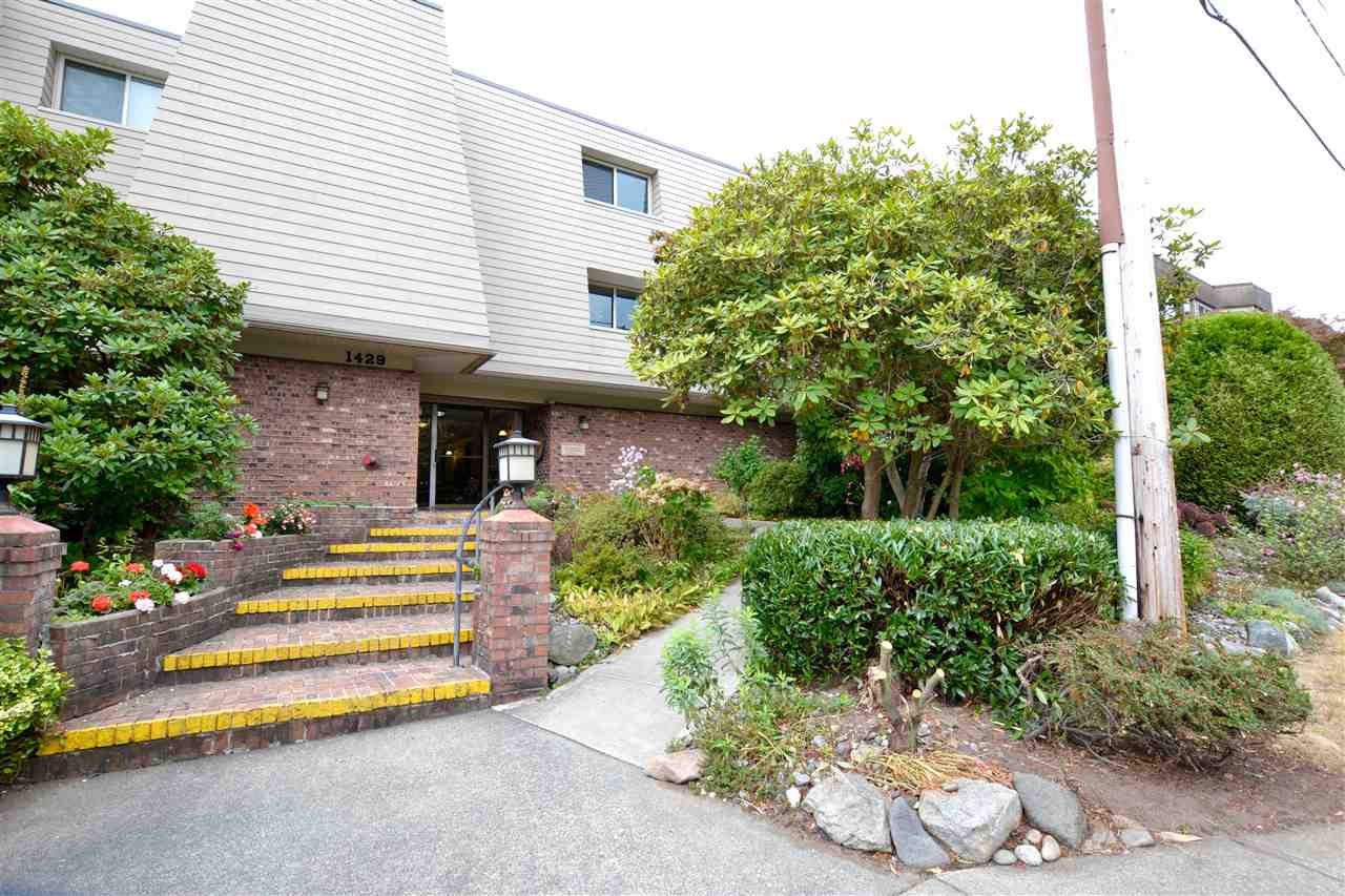 "Photo 19: 103 1429 MERKLIN Street: White Rock Condo for sale in ""Kensington Manor"" (South Surrey White Rock)  : MLS(r) # R2104307"