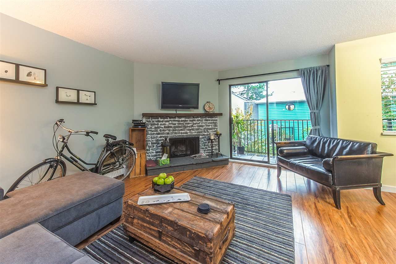 "Photo 5: 301 1365 E 7TH Avenue in Vancouver: Grandview VE Condo for sale in ""McLEAN GARDENS"" (Vancouver East)  : MLS(r) # R2121114"