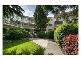 "Main Photo: 105 8040 BLUNDELL Road in Richmond: Garden City Condo for sale in ""BLUNDELL PLACE"" : MLS® # R2122586"