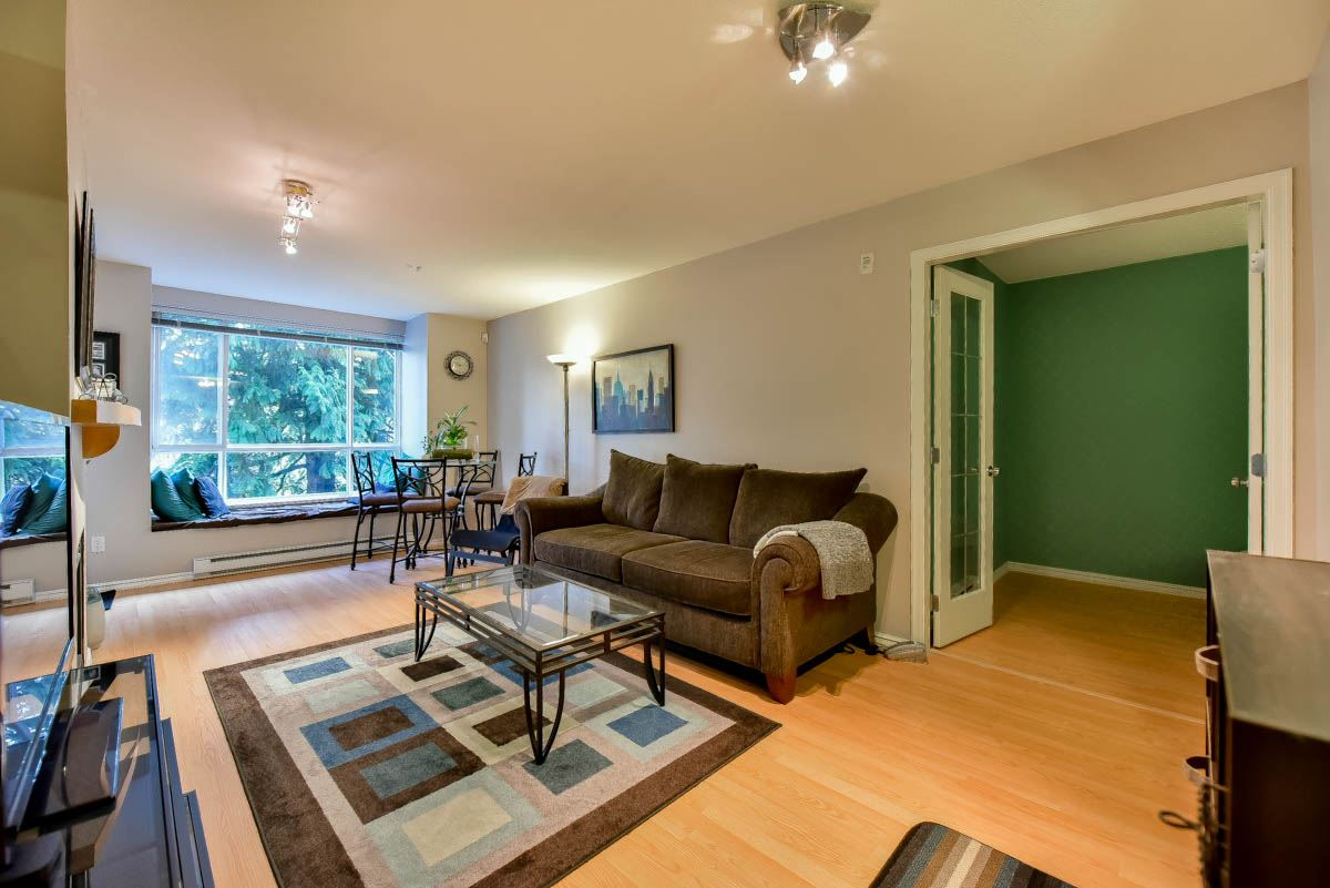 "Photo 2: 319 6833 VILLAGE GREEN in Burnaby: Highgate Condo for sale in ""CARMEL"" (Burnaby South)  : MLS® # R2123253"