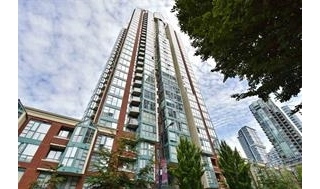 "Main Photo: 2501 939 HOMER Street in Vancouver: Yaletown Condo for sale in ""Pinnacle"" (Vancouver West)  : MLS®# R2124267"