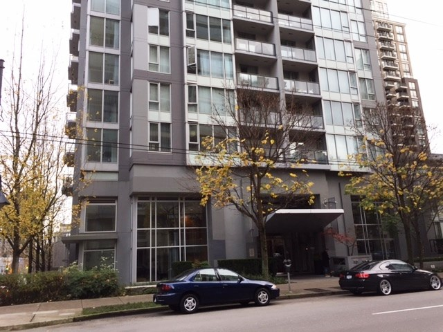 "Main Photo: 1102 1010 RICHARDS Street in Vancouver: Yaletown Condo for sale in ""GALLERY"" (Vancouver West)  : MLS® # R2125925"