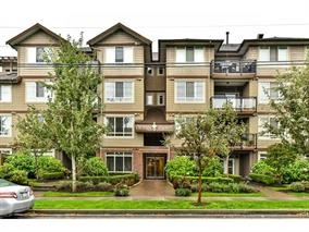 "Main Photo: 303 15368 17A Avenue in Surrey: King George Corridor Condo for sale in ""Ocean Wynde"" (South Surrey White Rock)  : MLS®# R2128834"