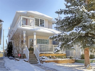 Main Photo: 2610 24A Street SW in Calgary: Richmond House for sale : MLS(r) # C4094074