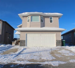 Main Photo: 112 HOULE Drive: Morinville House for sale : MLS(r) # E4047511