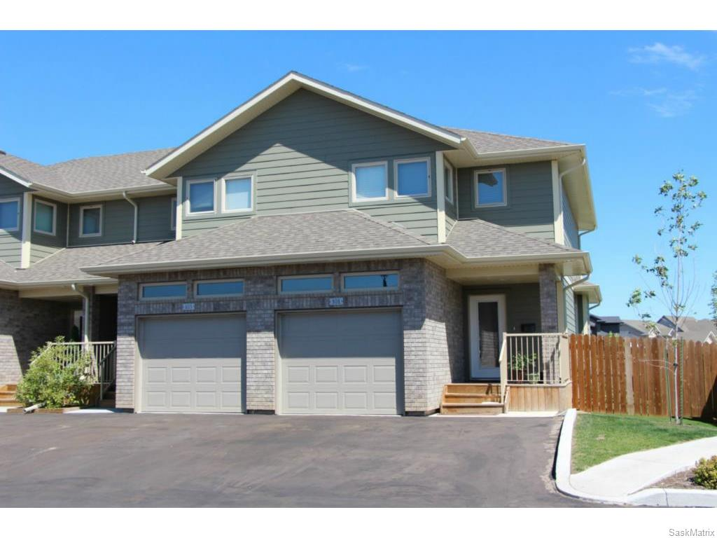 Main Photo: 101 115 Shepherd Crescent in Saskatoon: Willowgrove Complex for sale (Saskatoon Area 01)  : MLS® # 599648