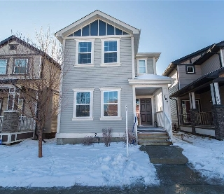 Main Photo: 467 MCCONACHIE Way in Edmonton: Zone 03 House for sale : MLS(r) # E4055390