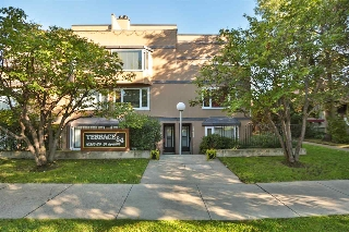 Main Photo: 10518 84 Avenue in Edmonton: Zone 15 Condo for sale : MLS(r) # E4055677