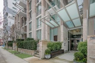 "Main Photo: 516 1055 RICHARDS Street in Vancouver: Downtown VW Condo for sale in ""Donovan"" (Vancouver West)  : MLS(r) # R2148693"