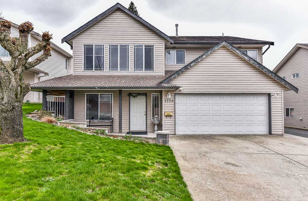 Main Photo: 1726 ACKERMAN Court in Abbotsford: Abbotsford East House for sale : MLS(r) # R2154231