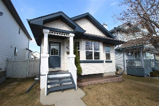 Main Photo: 1218 GILLESPIE Crescent in Edmonton: Zone 58 House for sale : MLS(r) # E4060067