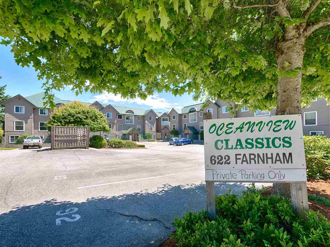 Photo 3: 16 622 FARNHAM Road in Gibsons: Gibsons & Area Condo for sale (Sunshine Coast)  : MLS® # R2160883