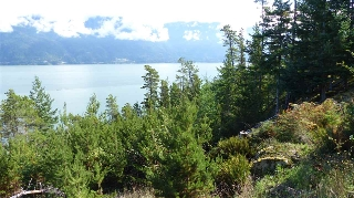 "Main Photo: Lot 38 BRIGADE Bay: Gambier Island Home for sale in ""Brigade Bay"" (Sunshine Coast)  : MLS(r) # R2166747"