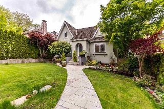 Main Photo: 3171 W 23RD Avenue in Vancouver: Dunbar House for sale (Vancouver West)  : MLS® # R2167004