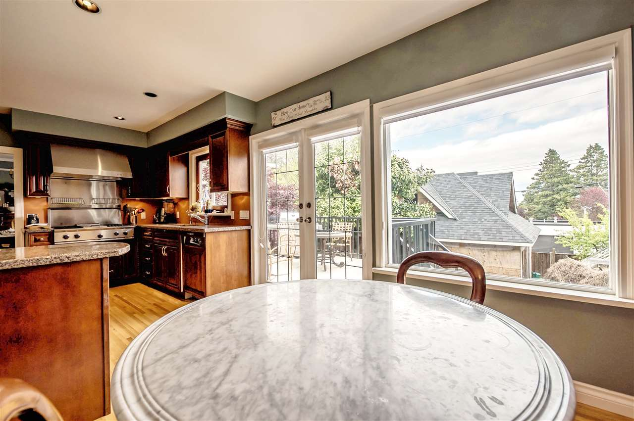 Photo 8: 3171 W 23RD Avenue in Vancouver: Dunbar House for sale (Vancouver West)  : MLS® # R2167004